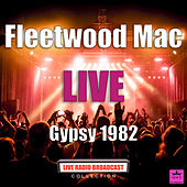Gypsy 1982 (Live) de Fleetwood Mac