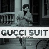 Gucci Suit (Kaali Hoodie) by Sidhu Moose Wala