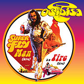 Superfly Man (Live) by Osibisa