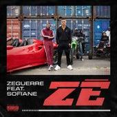 Zé de ZeGuerre