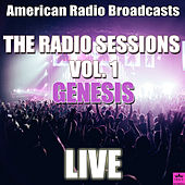 The Radio Sessions Vol. 1 (Live) by Genesis
