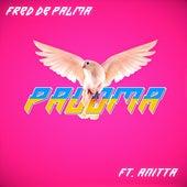 Paloma (feat. Anitta) de Fred De Palma