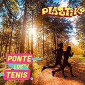 Ponte los Tenis by Plastiko