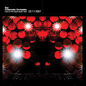 As The Stars Fall (Live At The Royal Albert Hall) von Cinematic Orchestra