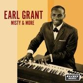 Misty & More de Earl Grant