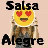 Salsa Alegre de Grupo Niche, Hector Tricoche, Los Adolescentes, Luis Enrique, Maelo Ruiz, Paquito Guzman, Victor Manuelle