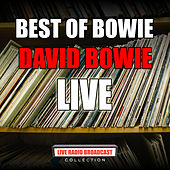 Best Of Bowie (Live) de David Bowie