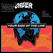 Your Side of the Line de WAR