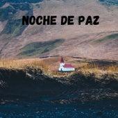 Noche de Paz de Zuleyka Barreiro, Samuel Hernández, Marco Barrientos, Ingrid Rosario, Yashira Guidini