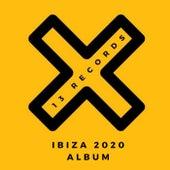 13 Records Ibiza 2020 Album von Various Artists