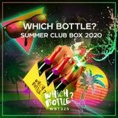 Which Bottle?: SUMMER CLUB BOX 2020 de Various Artists