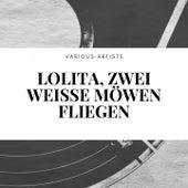 Lolita, zwei weiße Möwen fliegen by Gerhard Wendland, Bruce Low, Die Kleine Cornelia