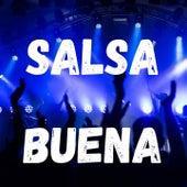 Salsa Buena de Grupo Niche, Hector Tricoche, Los Adolescentes, Luis Enrique, Maelo Ruiz, Paquito Guzman, Victor Manuelle