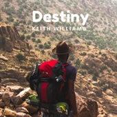 Destiny de Keith Williams