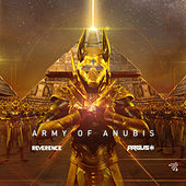 Army of Anubis by Reverence