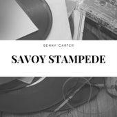 Savoy Stampede von Benny Carter