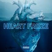 Heart Froze de Ace