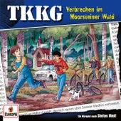 215/Verbrechen im Moorsteiner Wald von TKKG