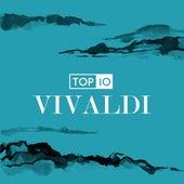 Top 10: Vivaldi by Various Artists
