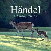 Orlando, HWV 31 de George Frideric Handel