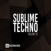 Sublime Techno, Vol. 13 von Various Artists
