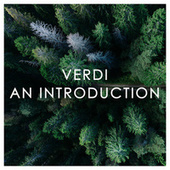 Verdi: An Introduction by Giuseppe Verdi