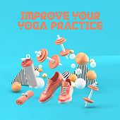 Improve Your Yoga Practice by Asian Traditional Music