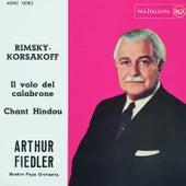 Rimsky Korsakoff von Arthur Fiedler