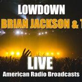 Lowdown (Live) by Gil Scott-Heron