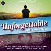Unforgettable Memories de Sangram Hanjra
