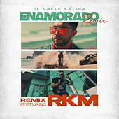Enamorado (Remix) by Calle Latina