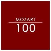 Mozart: 100 von W.A.Mozart