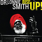 Rise Up! von Dr. Lonnie Smith