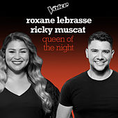 Queen Of The Night (The Voice Australia 2020 Performance / Live) by Roxane Lebrasse