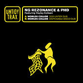 Worlds Collide (The Remixes, Pt. 1) by NG Rezonance