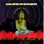 Global Unity by Sam Newsome