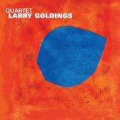 Quartet de Larry Goldings