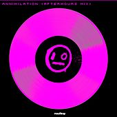 Annihilation (Afterhours Mix) von I_O