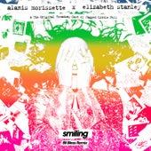 Smiling (Bil Bless Remix) de Alanis Morissette