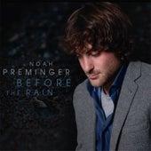 Before the Rain fra Noah Preminger