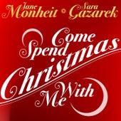 Come Spend Christmas with Me by Sara Gazarek