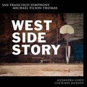 Bernstein: West Side Story von San Francisco Symphony