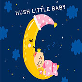 Hush Little Baby de Agatha Reilly