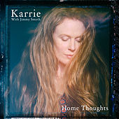 Home Thoughts by Karrie