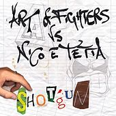 Shotgun von Art of Fighters