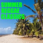 Summer Reggae Classics de Various Artists