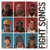 Fight Songs: The Music of Team Fortress 2 by Valve Studio Orchestra