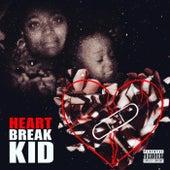 HEARTBREAKKID de Kush