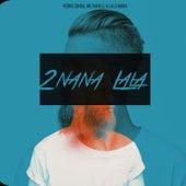 2nana Lala de Pedro Conga