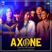 Axone (Original Motion Picture Soundtrack) de Papon
